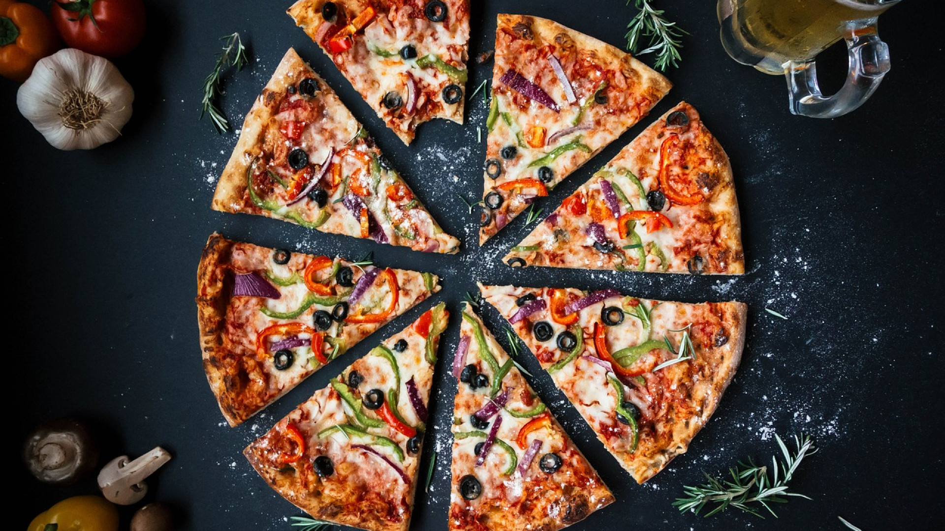 Comment choisir un four à pizza professionnel ?